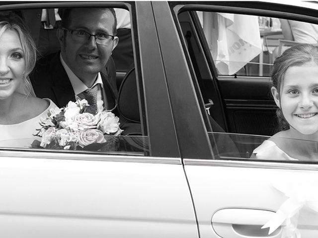 La boda de Fran y Marieta en Albacete, Albacete 18