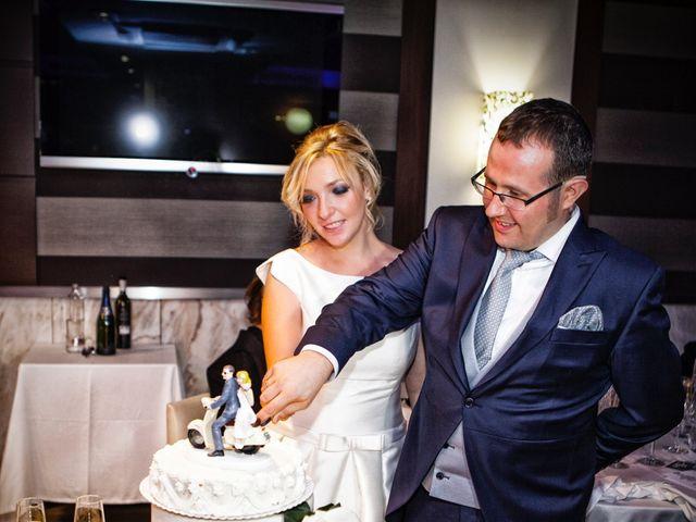 La boda de Fran y Marieta en Albacete, Albacete 33