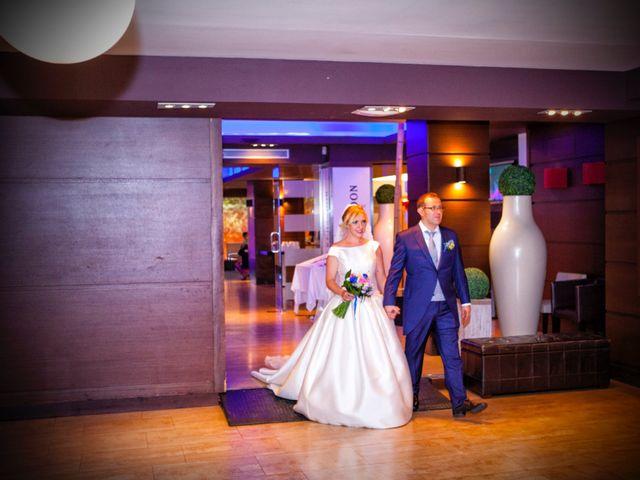 La boda de Fran y Marieta en Albacete, Albacete 49