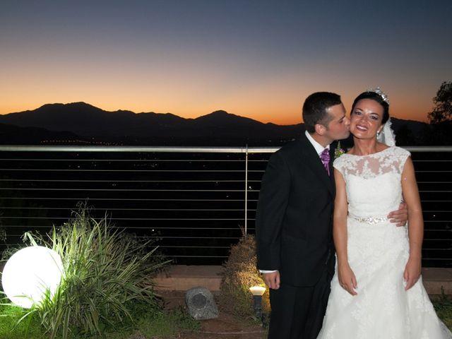 La boda de Javier y Rocío en Alhaurin El Grande, Málaga 17