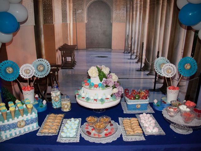 La boda de Javier y Rocío en Alhaurin El Grande, Málaga 21