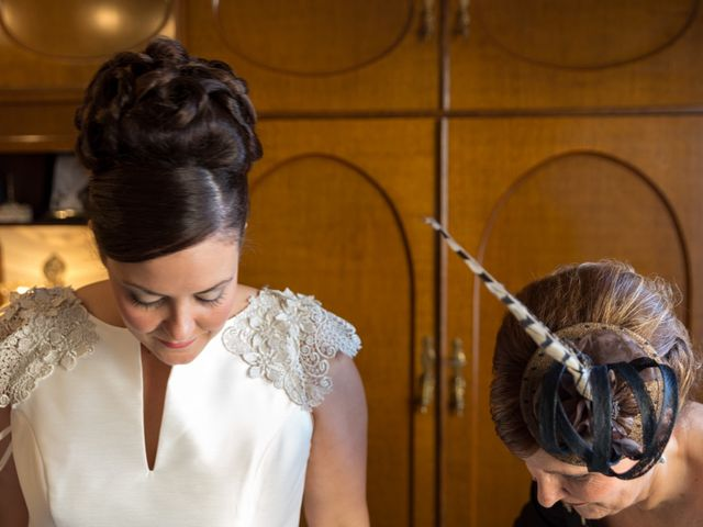 La boda de Rubén y Silvia en Alfaro, La Rioja 7