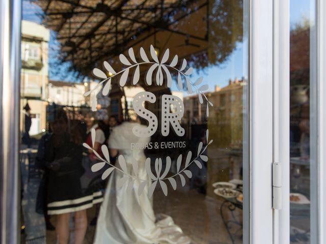 La boda de Rubén y Silvia en Alfaro, La Rioja 17