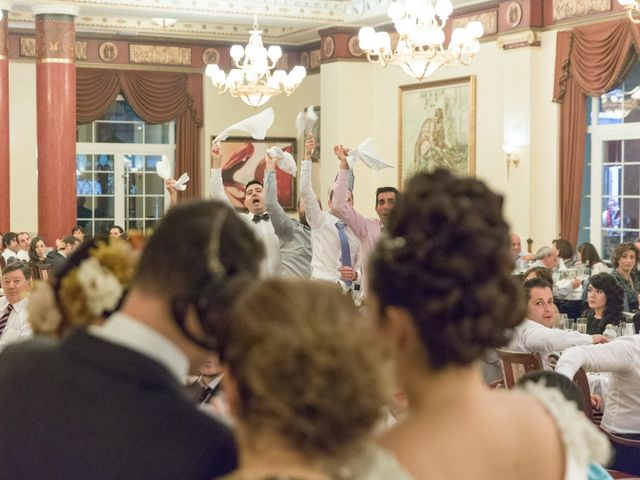 La boda de Rubén y Silvia en Alfaro, La Rioja 1