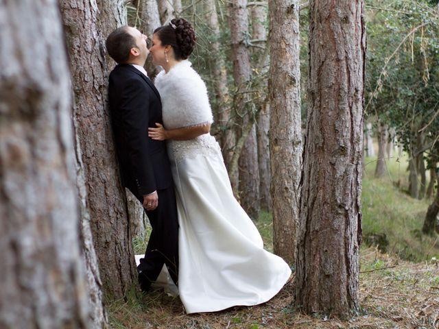 La boda de Rubén y Silvia en Alfaro, La Rioja 24
