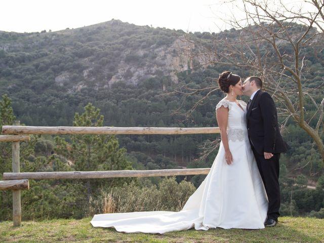 La boda de Rubén y Silvia en Alfaro, La Rioja 26