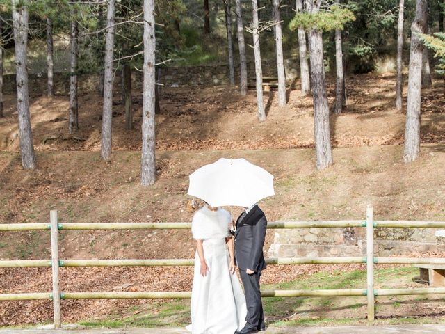 La boda de Rubén y Silvia en Alfaro, La Rioja 27