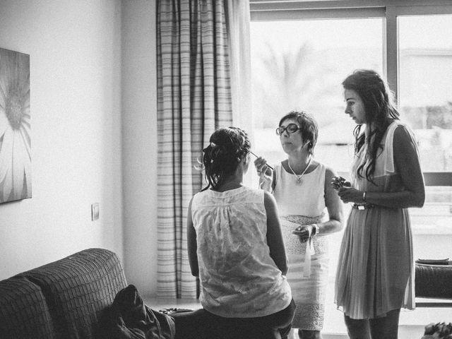 La boda de Florine y Jose en Vera, Almería 22