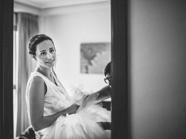 La boda de Florine y Jose en Vera, Almería 23