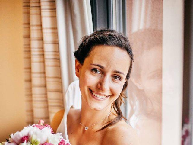 La boda de Florine y Jose en Vera, Almería 37