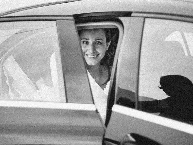 La boda de Florine y Jose en Vera, Almería 39