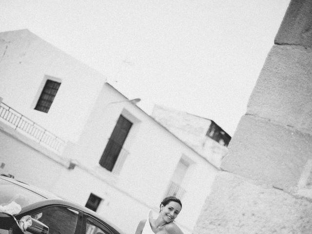 La boda de Florine y Jose en Vera, Almería 40