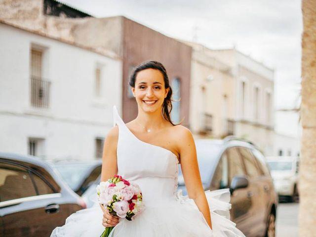 La boda de Florine y Jose en Vera, Almería 41