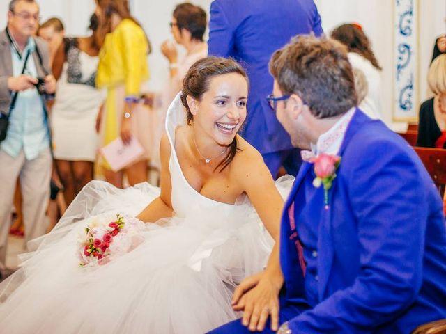 La boda de Florine y Jose en Vera, Almería 43