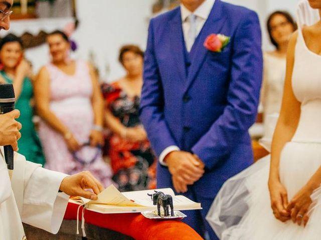 La boda de Florine y Jose en Vera, Almería 47