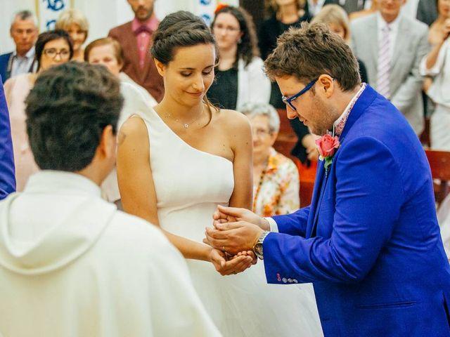 La boda de Florine y Jose en Vera, Almería 48