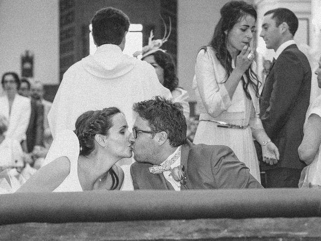 La boda de Florine y Jose en Vera, Almería 52