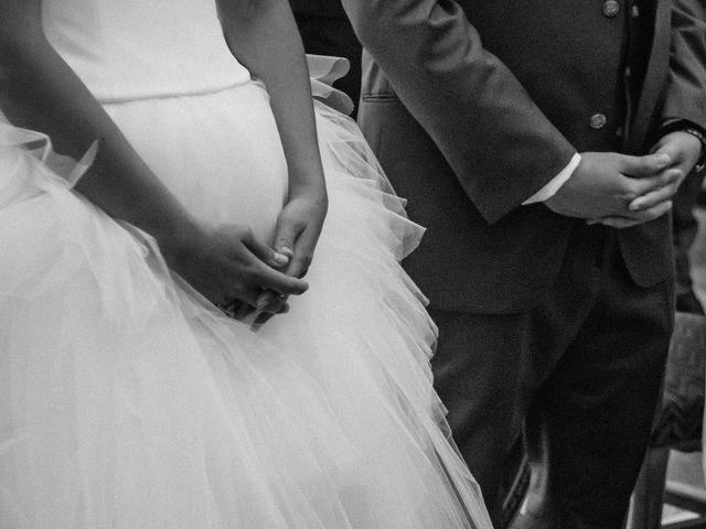 La boda de Florine y Jose en Vera, Almería 55