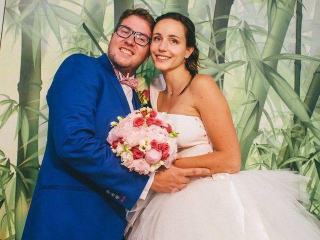 La boda de Florine y Jose en Vera, Almería 65