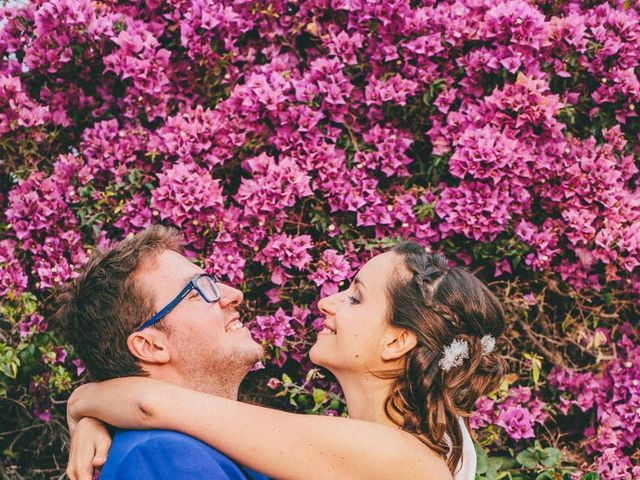 La boda de Florine y Jose en Vera, Almería 66