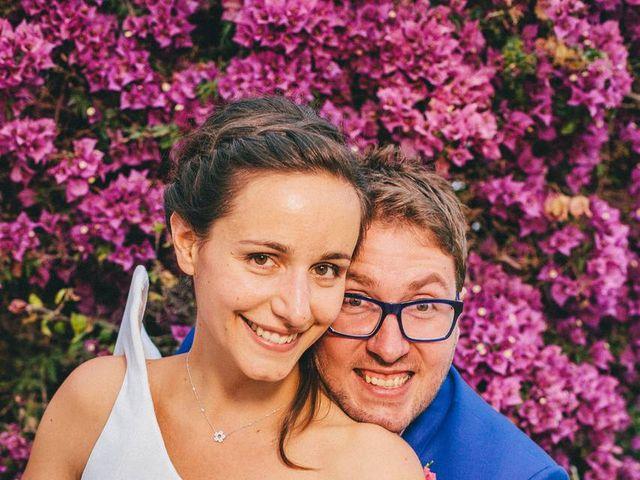 La boda de Florine y Jose en Vera, Almería 67