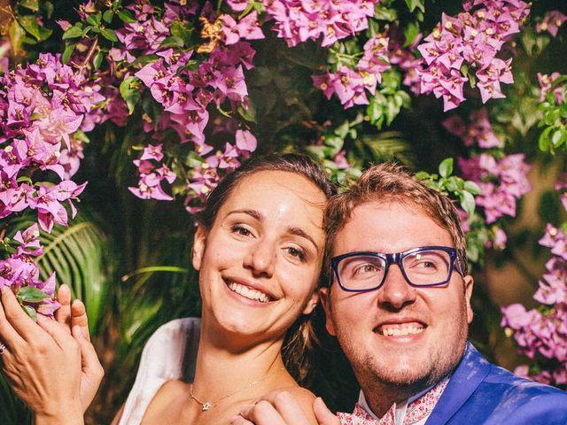 La boda de Florine y Jose en Vera, Almería 71