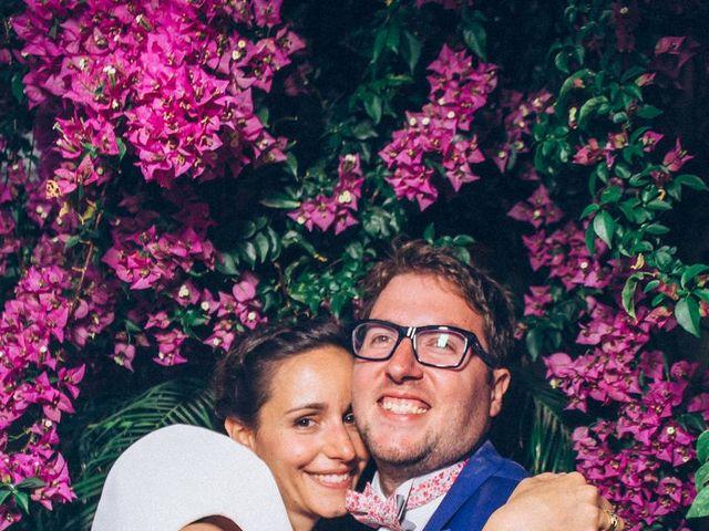 La boda de Florine y Jose en Vera, Almería 75