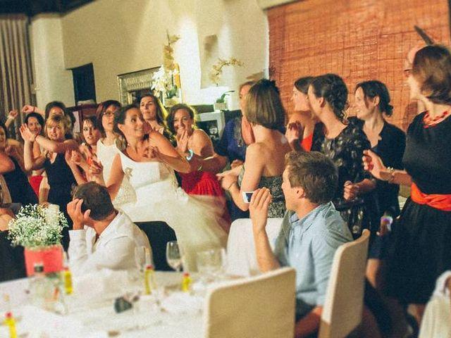 La boda de Florine y Jose en Vera, Almería 80