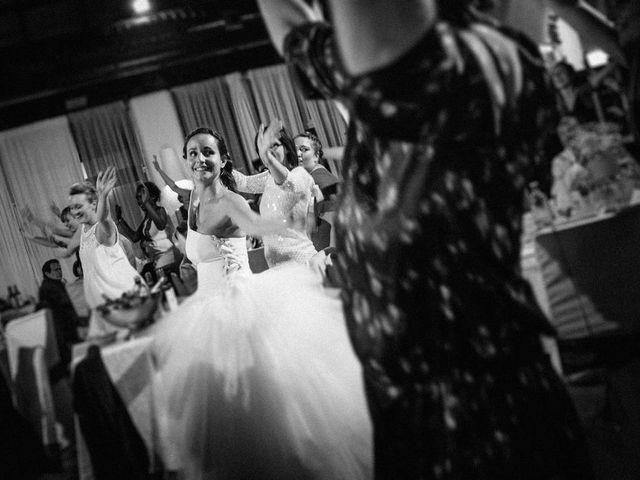 La boda de Florine y Jose en Vera, Almería 81