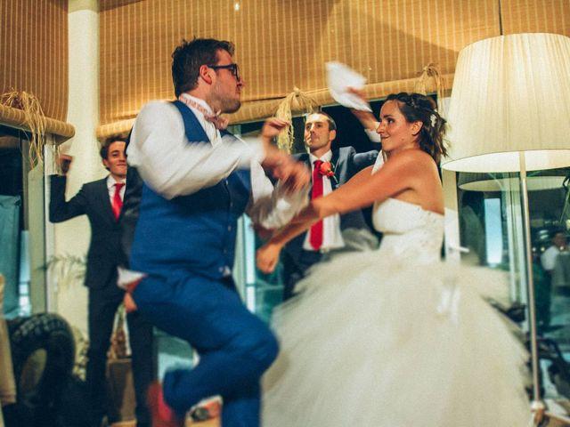 La boda de Florine y Jose en Vera, Almería 82