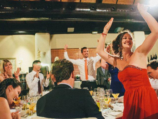 La boda de Florine y Jose en Vera, Almería 86
