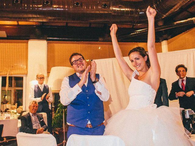 La boda de Florine y Jose en Vera, Almería 88
