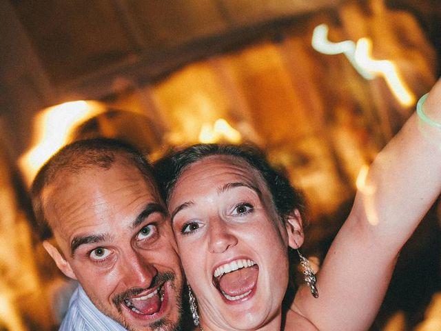 La boda de Florine y Jose en Vera, Almería 94
