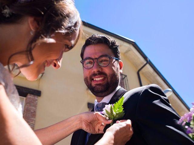 La boda de Susana y David