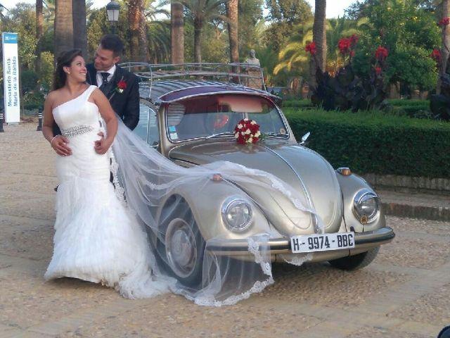 La boda de Sayda y Ivan