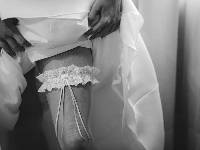 La boda de Gorka y Itsaso en Pamplona, Navarra 25