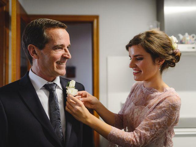 La boda de Gorka y Itsaso en Pamplona, Navarra 32