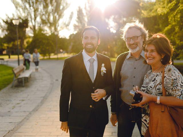 La boda de Gorka y Itsaso en Pamplona, Navarra 37