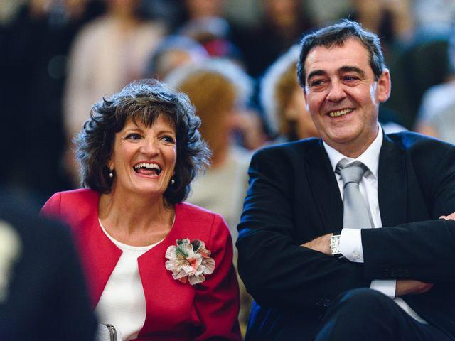 La boda de Gorka y Itsaso en Pamplona, Navarra 49
