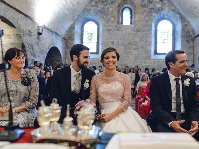 La boda de Gorka y Itsaso en Pamplona, Navarra 50
