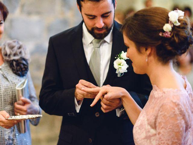 La boda de Gorka y Itsaso en Pamplona, Navarra 52