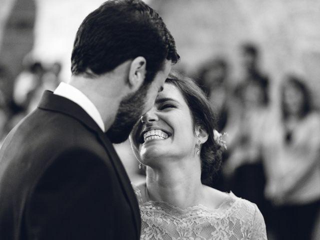 La boda de Gorka y Itsaso en Pamplona, Navarra 54