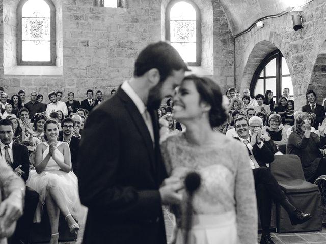 La boda de Gorka y Itsaso en Pamplona, Navarra 55