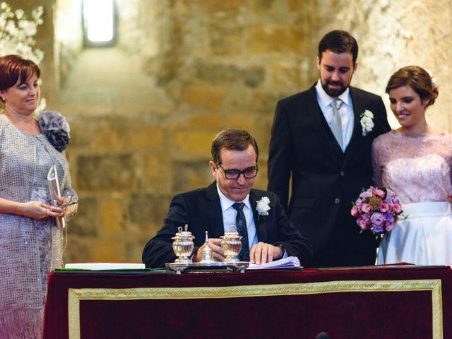 La boda de Gorka y Itsaso en Pamplona, Navarra 58