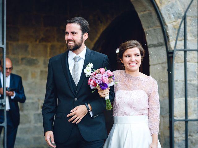 La boda de Gorka y Itsaso en Pamplona, Navarra 60