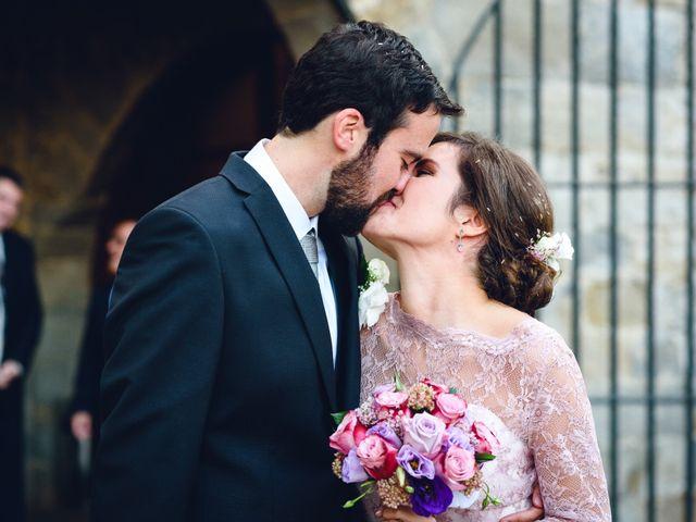 La boda de Gorka y Itsaso en Pamplona, Navarra 64