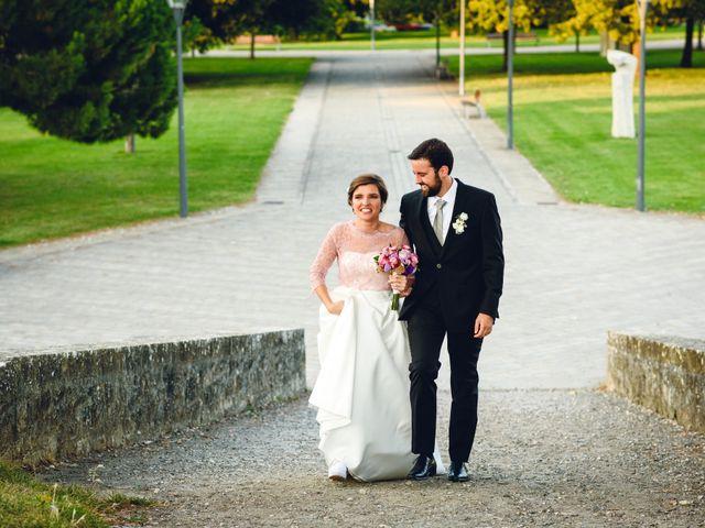 La boda de Gorka y Itsaso en Pamplona, Navarra 66