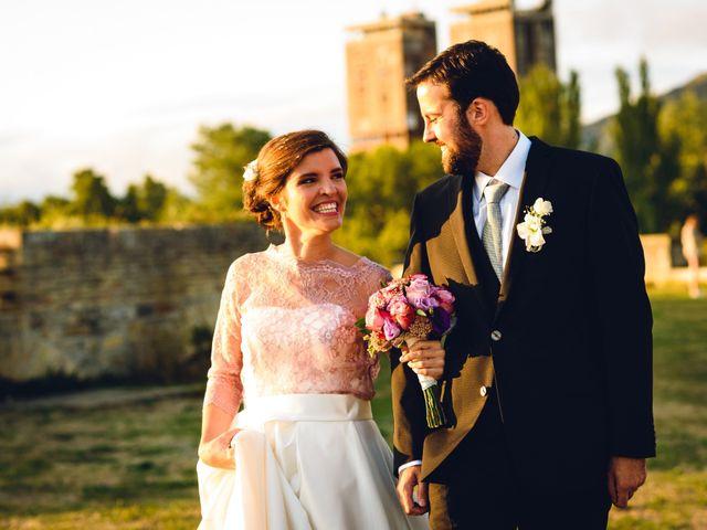 La boda de Gorka y Itsaso en Pamplona, Navarra 67