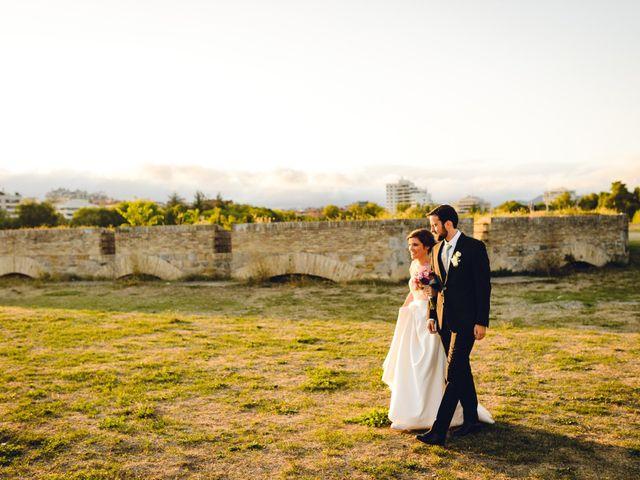 La boda de Gorka y Itsaso en Pamplona, Navarra 68