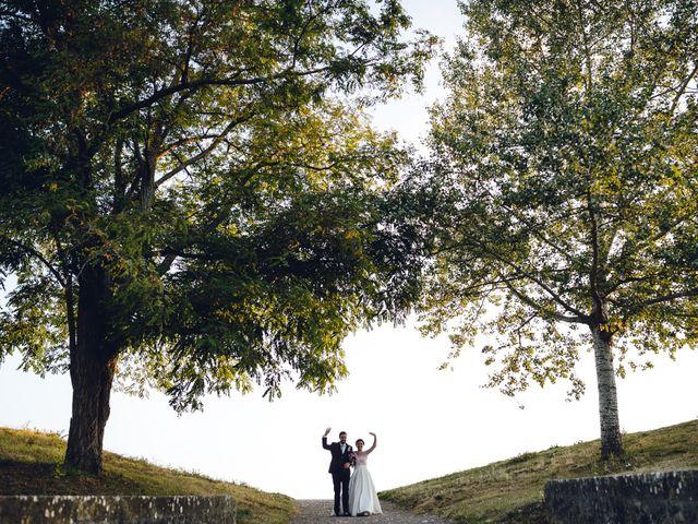 La boda de Gorka y Itsaso en Pamplona, Navarra 76